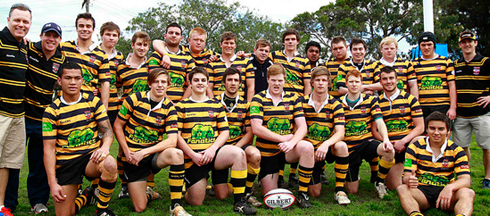 Colts Grand Final 2011